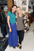LOS ANGELES, CA - MARCH 17:  Tammy Goldman and Samantha Mullen attend Sarah Hendler Estate Debuts At Nickey Kehoe/NK Shop on March 17, 2016 in Los Angeles, California.  (Photo by Stefanie Keenan/Getty Images for Sarah Hendler)