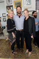 LOS ANGELES, CA - MARCH 17: Cara Shiflett, Todd Nickey and Kate Shearer attend Sarah Hendler Estate Debuts At Nickey Kehoe/NK Shop on March 17, 2016 in Los Angeles, California.  (Photo by Stefanie Keenan/Getty Images for Sarah Hendler)