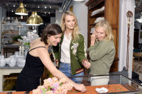 LOS ANGELES, CA - MARCH 17: Sarah Hendler, Kelly Sawyer Patricof, and Sam Taylor-Johnson attend Sarah Hendler Estate Debuts At Nickey Kehoe/NK Shop on March 17, 2016 in Los Angeles, California.  (Photo by Stefanie Keenan/Getty Images for Sarah Hendler)