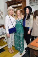 LOS ANGELES, CA - MARCH 17:  Kennedy Van Dyke, Whitney Olson and Audrey Dae attend Sarah Hendler Estate Debuts At Nickey Kehoe/NK Shop on March 17, 2016 in Los Angeles, California.  (Photo by Stefanie Keenan/Getty Images for Sarah Hendler)