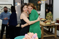 LOS ANGELES, CA - MARCH 17:  Sarah Hendler and Kristie Streicher attend Sarah Hendler Estate Debuts At Nickey Kehoe/NK Shop on March 17, 2016 in Los Angeles, California.  (Photo by Stefanie Keenan/Getty Images for Sarah Hendler)