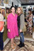 LOS ANGELES, CA - MARCH 17:  Amy Cohn and Ellen Rapaport attend Sarah Hendler Estate Debuts At Nickey Kehoe/NK Shop on March 17, 2016 in Los Angeles, California.  (Photo by Stefanie Keenan/Getty Images for Sarah Hendler)