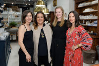 LOS ANGELES, CA - MARCH 17:  Sarah Hendler,  Yvette Pena, Sandra Gold and Randi Molofsky attend Sarah Hendler Estate Debuts At Nickey Kehoe/NK Shop on March 17, 2016 in Los Angeles, California.  (Photo by Stefanie Keenan/Getty Images for Sarah Hendler)