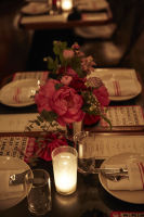 Bingo Dinner at June Wine Bar #5