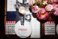 Bingo Dinner at June Wine Bar #4