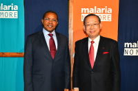 Malaria No More 10th Anniversary Gala #123