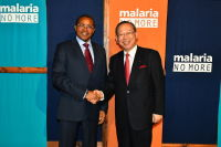 Malaria No More 10th Anniversary Gala #124
