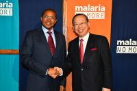 Malaria No More 10th Anniversary Gala #125