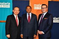 Malaria No More 10th Anniversary Gala #127