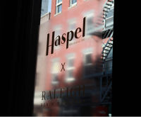 Haspel X Raleigh Denim Collaboration Launch #18