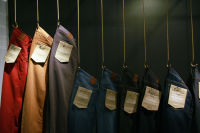 Haspel X Raleigh Denim Collaboration Launch #8