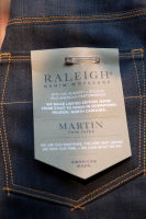 Haspel X Raleigh Denim Collaboration Launch #4