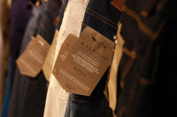 Haspel X Raleigh Denim Collaboration Launch #11