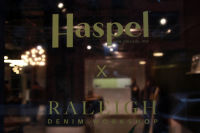Haspel X Raleigh Denim Collaboration Launch #6