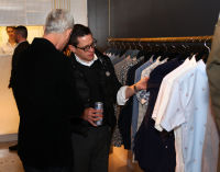 Haspel X Raleigh Denim Collaboration Launch #38
