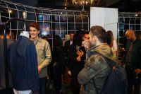 Haspel X Raleigh Denim Collaboration Launch #57