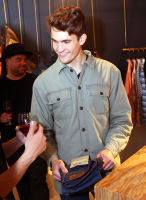 Haspel X Raleigh Denim Collaboration Launch #63