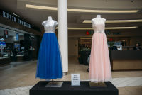 Prom Preview Runway Show for Outstanding Local Students at The Shops at Montebello #13