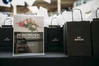 Prom Preview Runway Show for Outstanding Local Students at The Shops at Montebello #18