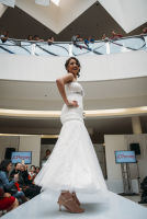 Prom Preview Runway Show for Outstanding Local Students at The Shops at Montebello #39