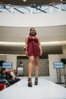 Prom Preview Runway Show for Outstanding Local Students at The Shops at Montebello #51