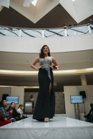 Prom Preview Runway Show for Outstanding Local Students at The Shops at Montebello #79
