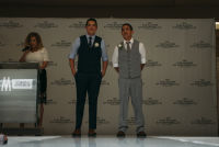 Prom Preview Runway Show for Outstanding Local Students at The Shops at Montebello #80