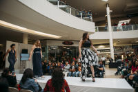Prom Preview Runway Show for Outstanding Local Students at The Shops at Montebello #86