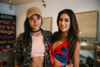 Pre-Coachella Beauty Lounge at Brighton Salon with the #RIOTGirls #32