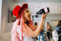 Pre-Coachella Beauty Lounge at Brighton Salon with the #RIOTGirls #68