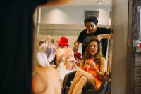 Pre-Coachella Beauty Lounge at Brighton Salon with the #RIOTGirls #78