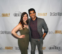 Beth & Charly's Premiere Party  #33