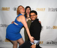 Beth & Charly's Premiere Party  #37
