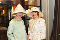 New York Philanthropist Michelle-Marie Heinemann hosts 7th Annual Bellini and Bloody Mary Hat Party sponsored by Old Fashioned Mom Magazine #12