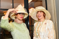 New York Philanthropist Michelle-Marie Heinemann hosts 7th Annual Bellini and Bloody Mary Hat Party sponsored by Old Fashioned Mom Magazine #13