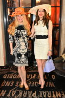 New York Philanthropist Michelle-Marie Heinemann hosts 7th Annual Bellini and Bloody Mary Hat Party sponsored by Old Fashioned Mom Magazine #20