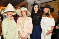 New York Philanthropist Michelle-Marie Heinemann hosts 7th Annual Bellini and Bloody Mary Hat Party sponsored by Old Fashioned Mom Magazine #24