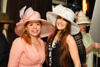 New York Philanthropist Michelle-Marie Heinemann hosts 7th Annual Bellini and Bloody Mary Hat Party sponsored by Old Fashioned Mom Magazine #31