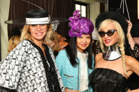 New York Philanthropist Michelle-Marie Heinemann hosts 7th Annual Bellini and Bloody Mary Hat Party sponsored by Old Fashioned Mom Magazine #45