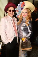 New York Philanthropist Michelle-Marie Heinemann hosts 7th Annual Bellini and Bloody Mary Hat Party sponsored by Old Fashioned Mom Magazine #52