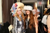 New York Philanthropist Michelle-Marie Heinemann hosts 7th Annual Bellini and Bloody Mary Hat Party sponsored by Old Fashioned Mom Magazine #55