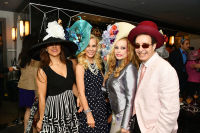 New York Philanthropist Michelle-Marie Heinemann hosts 7th Annual Bellini and Bloody Mary Hat Party sponsored by Old Fashioned Mom Magazine #62