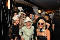 New York Philanthropist Michelle-Marie Heinemann hosts 7th Annual Bellini and Bloody Mary Hat Party sponsored by Old Fashioned Mom Magazine #64