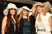 New York Philanthropist Michelle-Marie Heinemann hosts 7th Annual Bellini and Bloody Mary Hat Party sponsored by Old Fashioned Mom Magazine #70