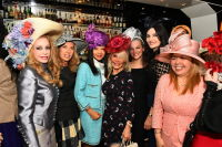 New York Philanthropist Michelle-Marie Heinemann hosts 7th Annual Bellini and Bloody Mary Hat Party sponsored by Old Fashioned Mom Magazine #73