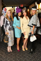 New York Philanthropist Michelle-Marie Heinemann hosts 7th Annual Bellini and Bloody Mary Hat Party sponsored by Old Fashioned Mom Magazine #81