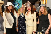New York Philanthropist Michelle-Marie Heinemann hosts 7th Annual Bellini and Bloody Mary Hat Party sponsored by Old Fashioned Mom Magazine #87