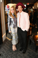 New York Philanthropist Michelle-Marie Heinemann hosts 7th Annual Bellini and Bloody Mary Hat Party sponsored by Old Fashioned Mom Magazine #89