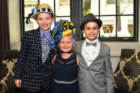 New York Philanthropist Michelle-Marie Heinemann hosts 7th Annual Bellini and Bloody Mary Hat Party sponsored by Old Fashioned Mom Magazine #105
