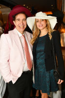 New York Philanthropist Michelle-Marie Heinemann hosts 7th Annual Bellini and Bloody Mary Hat Party sponsored by Old Fashioned Mom Magazine #109